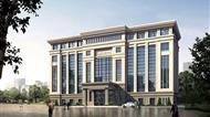 长江宜宾航道局业务用房及水工模型试验大厅拆迁异地重建工程