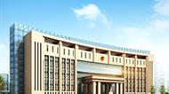 贵州开阳政务中心